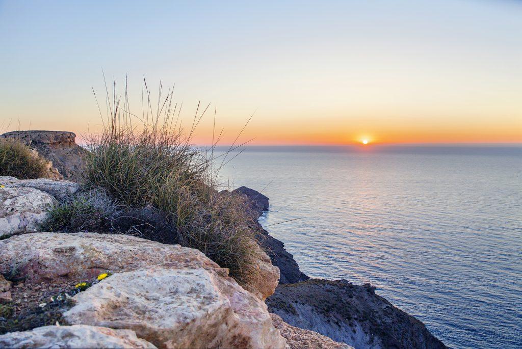 En Andalucía empieza amanecer bilaketarekin bat datozen irudiak